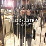 <ETERNALFUNK>FUEGO ASTRAL*LIVE ACT 2017*