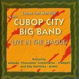 Lucas Van Merwijk & Cubop City Big Band - Así es la humanidad