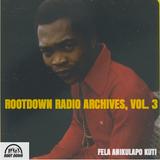 Rootdown Radio Archives, Vol. 3