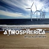 ALEX ON-OFF - ATMOSPHERICA episode 4 (12.01.2013)