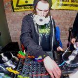 DJ Zork - Warped Vs Push Forward Radio Show Guest Mix