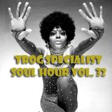 TROG SOUL HOUR VOL. 32