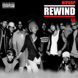 Hiphop Rewind 55 - A Touch of R&B