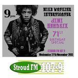 The History Of Jimi Hendrix