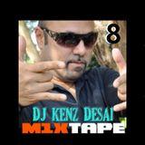 m1xtape - DJ Kenz Desai - 09-05-2011