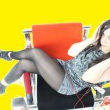 Dj Miss Anita Mix (Techhouse,Club House,Progressive House)