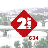 Luboš Novák - 2Hot 634 (6.6.2019)
