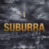 BEBOP CINEMA 17.01.19 Suburra