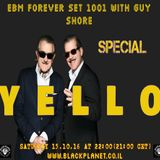 EBM FOREVER WITH GUY SHORE SET 1001-SPECIAL YELLO