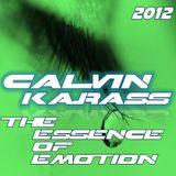 Essence of Emotion 2012