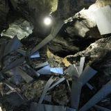 Jetlag Archipelago # 10 :: Cave Grand Room