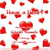 """""""Have a Heart"""" - (120bpm) Deep Tech (96kbps)"""