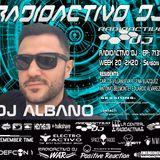 RADIOACTIVO DJ 20-2020 BY CARLOS VILLANUEVA
