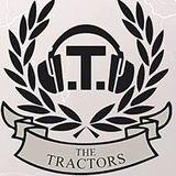THE TRACTORS (Vladimir Unique & Alex Ivanji) - Electronic Village @ Club Cinema Negotin (02.05.2015)