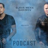 DJ Mexx & DJ Karimov - Dinamik Dance (Podcast 03 July2019 Mix)