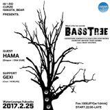 170225 Live @ BASSTREE (Part of DnB)