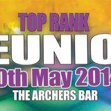 Massive Mix 16 - Top Rank Reunion Southampton 76-88 Dance Classics