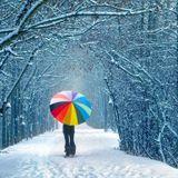 Sredinom ulice No. 538 (Sometimes In Winter) (2017-12-25)