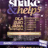Dj Jerzman - Shake&Help 5 - Room 13 - Warszawa 20.11.2013r. (www.djjerzman.pl)