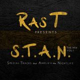 RAS T presents S.T.A.N. - the mix - vol. 1-