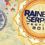 Rainbow Serpent Festival 2017 Sunset Stage - Dj Set