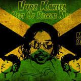 "Kartel ""Best of"" Reggae Mix"