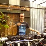 Ray-Kay DJ Set @ Groundwerk Vancouver Summer Showcase, Aug 29, 2015