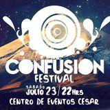 SET TAVOX - DJ CONTEST CONFUSION FEST 4