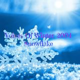 dj GT - Voices Of Winter 2004 (Snowflake)