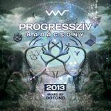 Progressive X-Mass 2013