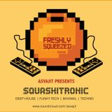 The Squashitronic Mix (July 2011)