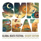 Desert SUNBEAT Festival *wild world beats*