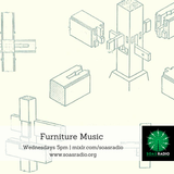 Furniture Music S02E18 Japanese Funk Special w/ Raimund Wong