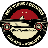 DOS TIPOS AUDACES | PROGRAMA 10 | 07/08/2018