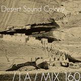 IA MIX 160 Desert Sound Colony