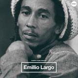 Dubspot Radio Podcast: Bob Marley Birthday Tribute Mixed by Emillio Largo