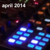 chrisavery - april 2014 mix