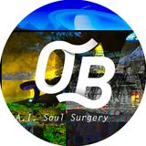 """A.I. Soul Surgery"" - Ora Bora -- Arrythmic Meditation Work / Ambient Live"