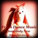 Somebody New (November 2015)