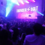 Live set of Thunderbolt at Womb Tokyo 23th Jan 2015.