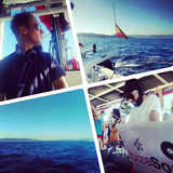 JON RUNDELL / Live from the 5* Catamaran in COOP with Carl Cox at Space / 30.07.2013 / Ibiza Sonica