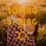 Dapyx- Loving Spring (April Exclusive MIX)