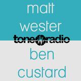 Matt & Ben on Tone Radio, Wednesday 21st May '17 - Matt flies solo