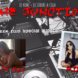 The Junction with Mila J and Yasmin Ray Interview