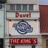 dj Dennis @ The Kings Club 22-01-2012 part 2