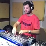 Ringo Perusini live set @ Mix en vivo - 19/09/2015