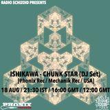 Ishikawa - Chunk Star