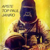 Apste @ Cosmonaut / Octubre 2017