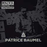 Patrice Bäumel @ DGTL Festival 2015 - 05.04.2015