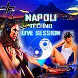 NAPOLI TECHNO LIVE SESSION